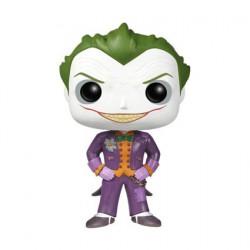 Figur Pop! Arkham Asylum The Joker (Vaulted) Funko Online Shop Switzerland