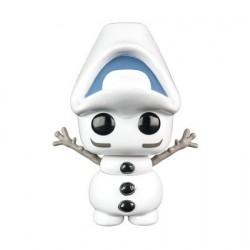 Pop! Disney Frozen Upside Down Olaf Limited Edition