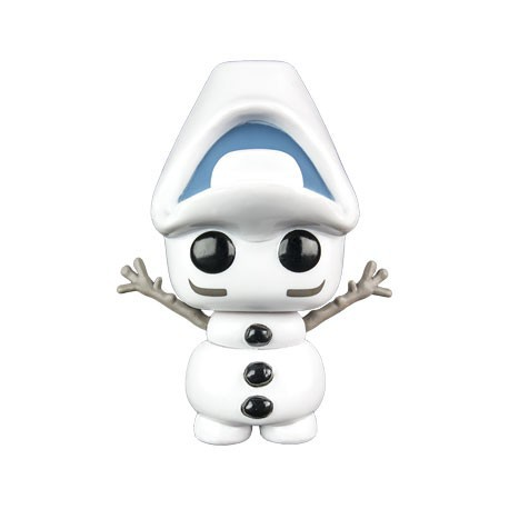Figur Pop! Disney Frozen Upside Down Olaf Limited Edition Funko Online Shop Switzerland