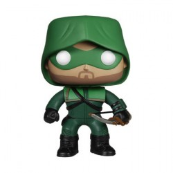 Figur Pop! DC Arrow The Arrow (Rare) Funko Online Shop Switzerland