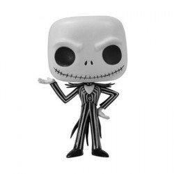 Figur Pop! Nighmare Before Christmas Jack Skellington (Rare) Funko Online Shop Switzerland