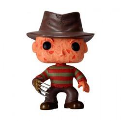 Pop! Freddy Krueger Les Griffes de la nuit (Rare)