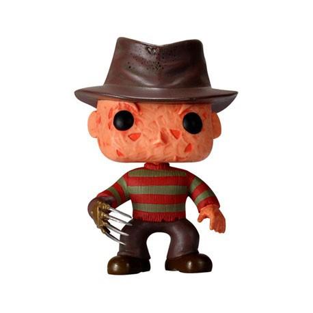Figurine Pop! Freddy Krueger Les Griffes de la nuit (Rare) Funko Boutique en Ligne Suisse