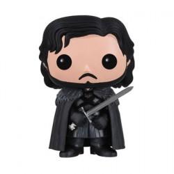 Figurine Pop! Game of Thrones Jon Snow (Rare) Funko Boutique en Ligne Suisse
