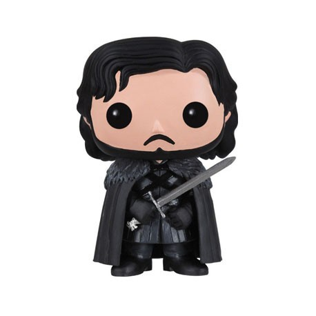 Figur Pop! Game of Thrones Jon Snow (Vaulted) Funko Online Shop Switzerland