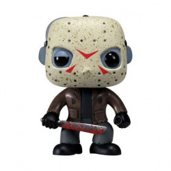 Pop! Movie Friday the 13th Jason Voorhees (Rare)