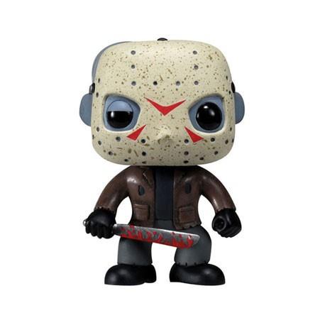 Figur Pop! Movie Friday the 13th Jason Voorhees (Rare) Funko Online Shop Switzerland