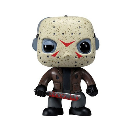 Figur Pop! Movie Jason Voorhees Funko Online Shop Switzerland
