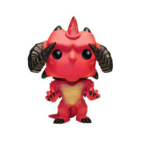 Figur Pop! Games Blizzard Diablo (Rare) Funko Online Shop Switzerland