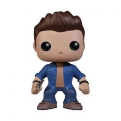Figur Pop! TV Supernatural Dean (Vaulted) Funko Online Shop Switzerland