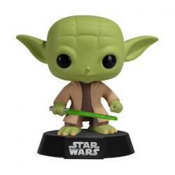 Figur Pop! Star Wars Yoda (Vaulted) Funko Online Shop Switzerland