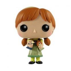 Figur Pop! Disney Frozen Young Anna (Vaulted) Funko Online Shop Switzerland