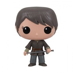 Pop! Game of Thrones Arya Stark (Rare)