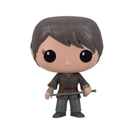 Figur Pop! Game of Thrones Arya Stark (Rare) Funko Online Shop Switzerland