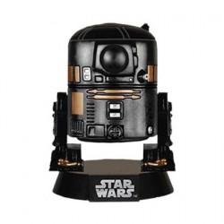 Figuren Pop! TV: Star Wars - R2-Q5 Convention Special Funko Online Shop Schweiz