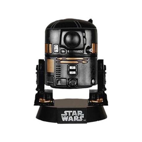 Figur Pop! TV: Star Wars - R2-Q5 Convention Special Funko Online Shop Switzerland