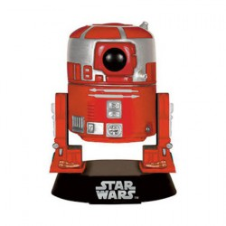 Pop! Star Wars R2-R9 Convention Special Limited Edition