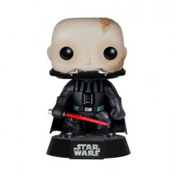 Pop! Movies Star Wars Unmasked Vader