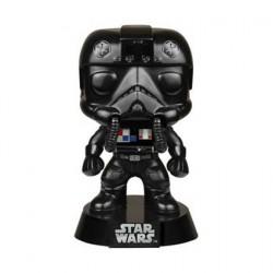 Figurine Pop! Star Wars Tie Fighter Funko Boutique en Ligne Suisse