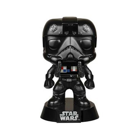Figur Pop! Star Wars Tie Fighter Funko Online Shop Switzerland
