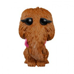 Figur DAMAGED BOX - Pop! 15 cm Sesame Street Snuffleupagus Funko Online Shop Switzerland