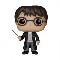 Figurine Pop! Harry Potter (Rare) Funko Boutique en Ligne Suisse