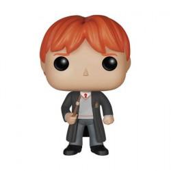 Figurine Pop! Harry Potter Ron Weasley (Rare) Funko Boutique en Ligne Suisse