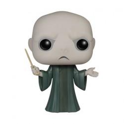 Figurine Pop! Harry Potter Voldemort (Rare) Funko Boutique en Ligne Suisse