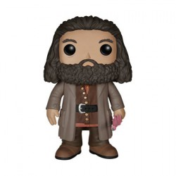 Figur Pop! 15 cm Harry Potter Rubeus Hagrid Funko Online Shop Switzerland