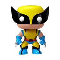 Figurine Pop! Marvel Wolverine (Rare) Funko Boutique en Ligne Suisse