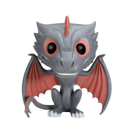 Figurine Pop! Game of Thrones Drogon Funko Boutique en Ligne Suisse