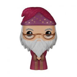 Figur Pop! Harry Potter Albus Dumbledore (Rare) Funko Online Shop Switzerland