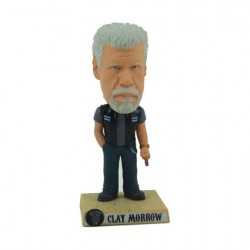 Sons of Anarchy: Clay Morrow Wacky Wobbler