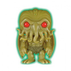 Figur Pop! Cthulhu Glow in the Dark Limited Edition Funko Online Shop Switzerland