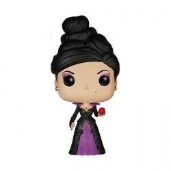 Figurine Pop! Once Upon a Time Regina (Rare) Funko Boutique en Ligne Suisse