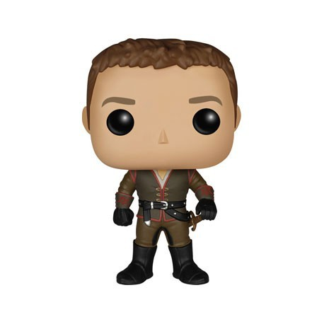 Figur Pop! TV Once upon a Time Prince Charming (Vaulted) Funko Online Shop Switzerland