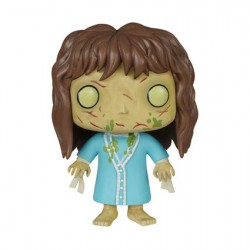 Figur Pop! Movies The Exorcist Regan (Vaulted) Funko Online Shop Switzerland