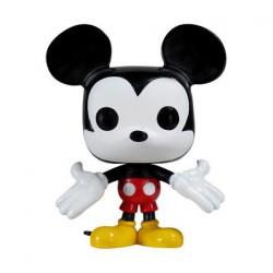 Figurine Pop! Disney Mickey Mouse (Rare) Funko Boutique en Ligne Suisse