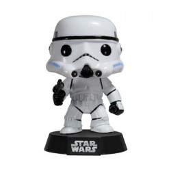 Figur Pop! Star Wars Stormtrooper (Rare) Funko Online Shop Switzerland
