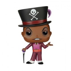 Figur Pop! Disney Princess and the Frog Dr Facilier (Rare) Funko Online Shop Switzerland