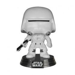 Figur Pop! Star Wars The Force Awakens First Order Snowtrooper Funko Online Shop Switzerland