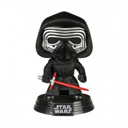 Figur Pop! Star Wars The Force Awakens Kylo Ren Funko Online Shop Switzerland