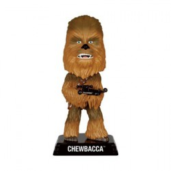 Star Wars Episode VII - The Force Awakens Chewbacca Wacky Wobbler