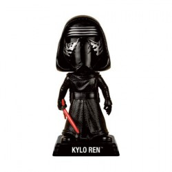 Star Wars Episode VII The Force Awakens Kylo Ren Wacky Wobbler