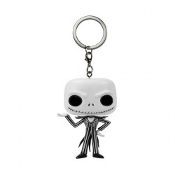 Figur Pop! Pocket Keychains Jack Skellington Funko Online Shop Switzerland