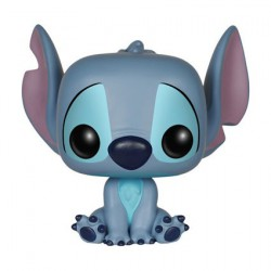 Figur Pop! Disney Lilo & Stitch - Stitch Seated (Rare) Funko Online Shop Switzerland