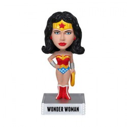 Figur DC Universe Wonder Woman Bobble Head Funko Online Shop Switzerland