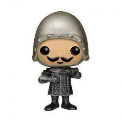 Pop! Monty Python and the Holy Grail French Taunter (Vaulted)