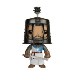 Figurine Pop! Movies Monty Python and the Holy Grail Sir Bedevere (Rare) Funko Boutique en Ligne Suisse
