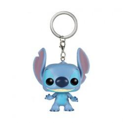Figurine Pop! Pocket Porte Clés Stitch Funko Boutique en Ligne Suisse
